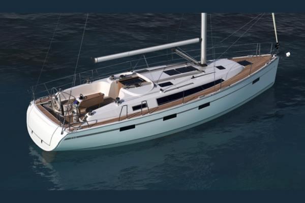 Bavaria Cruiser Yacht Charter Mallorca
