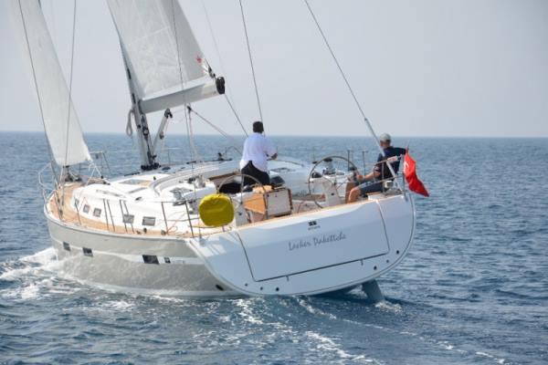 Bavaria Cruiser 50 Yacht Charter Mallorca