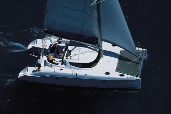 Lavezzi 40-4 yacht charter Mallorca