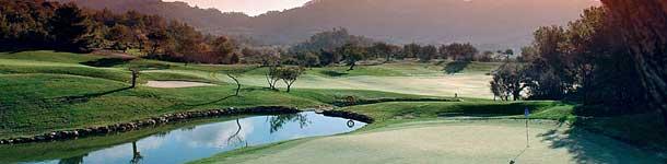 Golf Andratx Mallorca