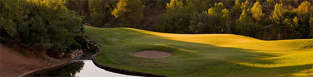 ROYAL GOLF DE BENDINAT