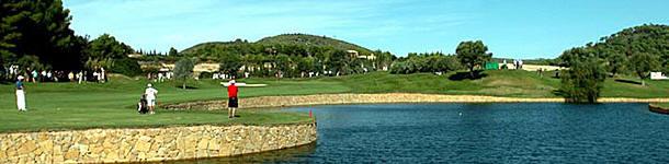 Pula Golfcourse Mallorca