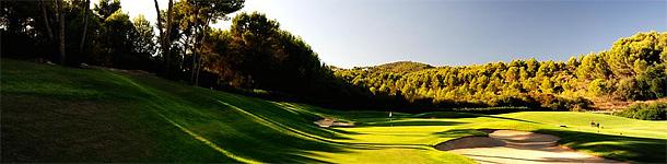Golf SON MUNTANER Mallorca