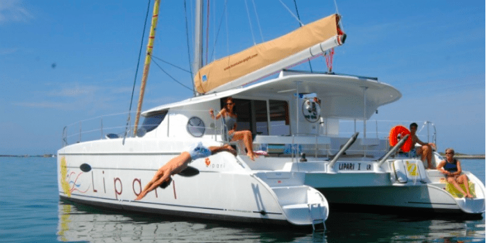 Catamaran Charter Mallorca, Ibiza & Marbella