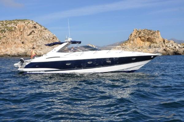 Motor Yacht Charter Mallorca, Ibiza, Formentera & Menorca