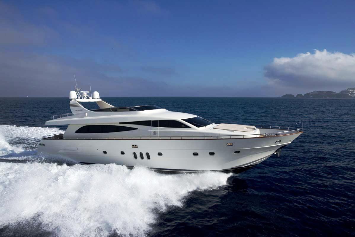 Super Yacht Charter Mallorca, Ibiza & Marbella